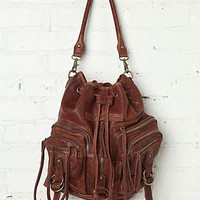 Free People Alex Convertible Backpack
