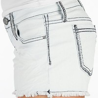 Daytrip Pisces Stretch Short - Women's Shorts | Buckle