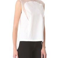 Preen Alys Top | SHOPBOP