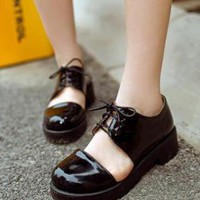 Vintage Damler Shoes