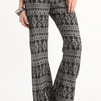 Billabong Heart Of Gems Pants at PacSun.com