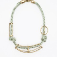 Fort Standard / Cage Necklace 8
