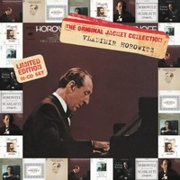 Original Jacket Collection: Vladimir Horowitz:Amazon:Music