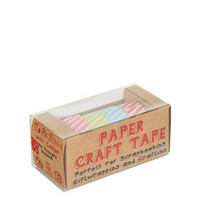 Candy Stripe Tape - View All - Gifts & Novelty  - Bags & Accessories
