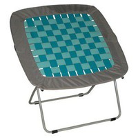 Room Essentials Teal Waffle Chair