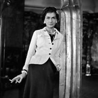 coco chanel picture | eBay