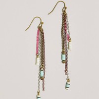 AEO Chain Earrings | American Eagle Outfitters