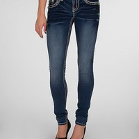 Miss Me Glitz Stretch Jegging - Women's Jeans | Buckle