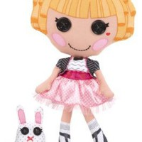 Lalaloopsy Soft Doll - Misty Mysterious:Amazon:Toys & Games