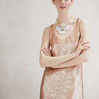 Anthropologie - Gatsby Paillettes Dress