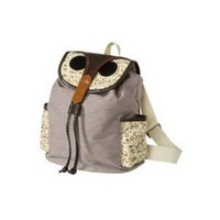Mossimo Brown Owl Backpack : Target