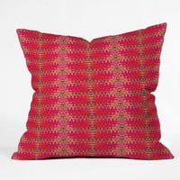 DENY Designs Home Accessories | Ingrid Padilla Beauty 5 Outdoor Throw Pillow