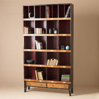 TALL DRAPER'S CABINET         -                  Storage Bookcases & Desks         -                  Furniture         -                  Furniture & Decor                       | Robert Redford's Sundance Catalog