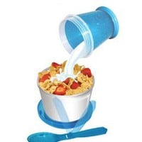 Cereal on the Go: Amazon.com: Grocery & Gourmet Food