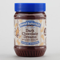Dark Chocolate Dreams Peanut Butter Spread | World Market