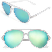 Ray-Ban 59mm Aviator Sunglasses | Nordstrom