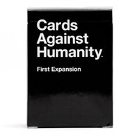 Cards Against Humanity: First Expansion:Amazon:Toys & Games