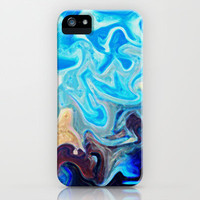 ICE FANTASY iPhone & iPod Case by catspaws