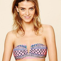 Free People V-Wire Bandeau