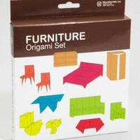 furniture origami