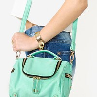 Basic Instinct Bag - Mint