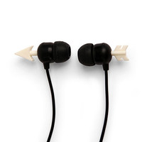 Kikkerland Design Inc   » Products  » Earbuds + Arrow