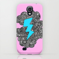 Super Storm iPhone & iPod Case by lush tart