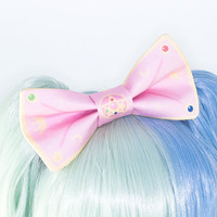 Fairy Kei Magical Girl Sailor Moon Hair Bow Headband