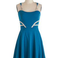 Fountain Abbey Dress | Mod Retro Vintage Dresses | ModCloth.com