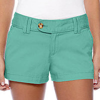 Red Camel® Woven Basic Twill Short  - Belk.com