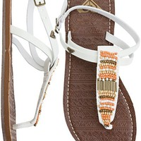 ROXY ANTIGUA SANDAL  Womens  Footwear  View All Footwear | Swell.com