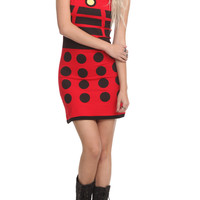 Doctor Who Her Universe Dalek Dress | Hot Topic