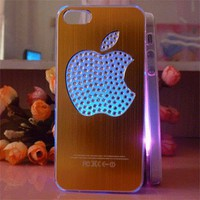 Flash Light Case Cover