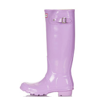 HUNTER Original Tall Wellies - Boots - Shoes - Topshop USA