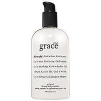 Sephora: Philosophy Inner Grace Perfumed Firming Body Emulsion: Body Lotions & Creams