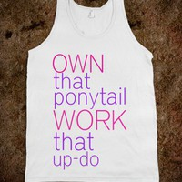 work that  - Nina's Shop - Skreened T-shirts, Organic Shirts, Hoodies, Kids Tees, Baby One-Pieces and Tote Bags