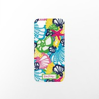 iPhone 5 Cover - Lilly Pulitzer