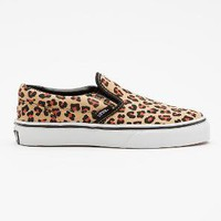 Product: Leopard Slip-On, Girls