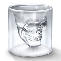 Skull Shot Glass - Cool Material