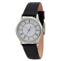 Ladies Elegance Watch with Roman Figure