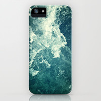 Water III iPhone & iPod Case by Dr. Lukas Brezak