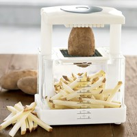Sabatier Food Chopper (white):Amazon:Kitchen & Dining