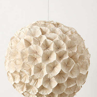 Anthropologie - Rhododendron Chandelier