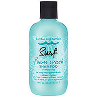 Sephora: Bumble and bumble : Surf Foam Wash Shampoo : shampoo-hair