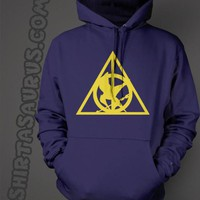 Hunger Hallows Hoodie - Shirtasaurus.com