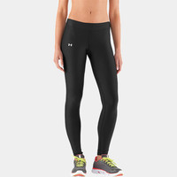 Women's UA ColdGear Compression Leggings | 1221968 | Under Armour US