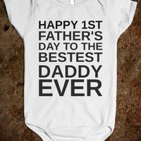 HAPPY FIRST FATHERS DAY