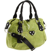 Ellington Bella Hobo Green - 6pm.com