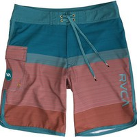 RVCA COMMANDER TRUNK BLUE | Swell.com