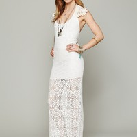 Free People Freedom Maxi Dress